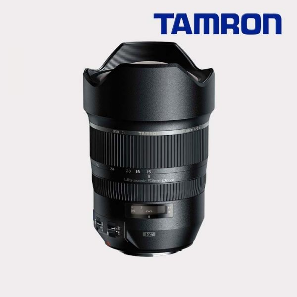 15-30mm f/2.8 SP Di VC USD