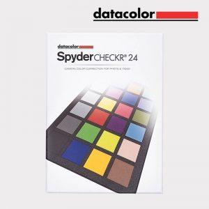 SPYDERCHECKR 24