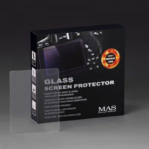 Protection écran FUJI X-T1