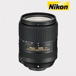 AF-S DX 18-300mm f/3.5-6.3G ED VR