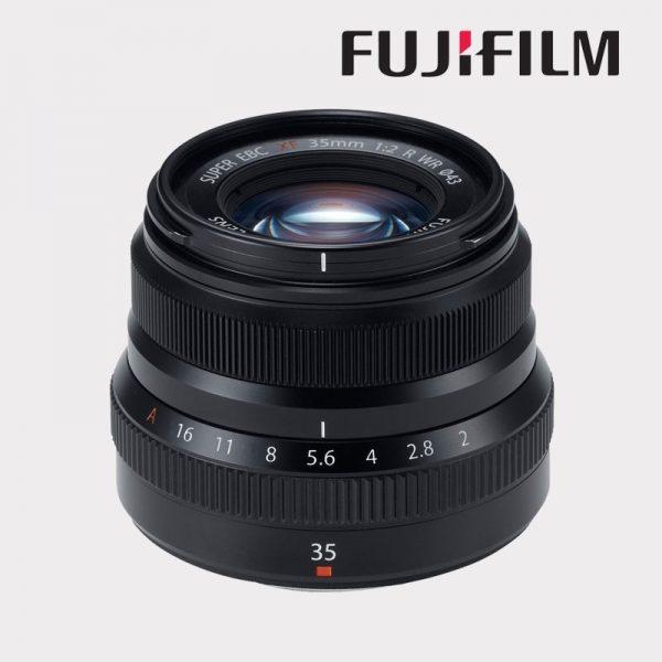 XF 35mm f/2.0 R WR
