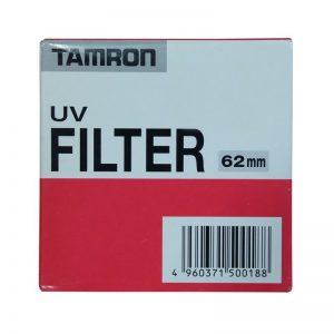FILTRE 62MM UV