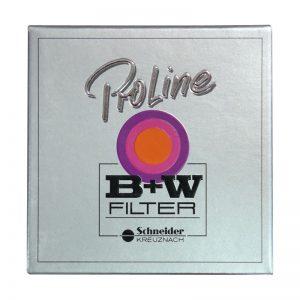 FILTRE PROLINE UV 52MM