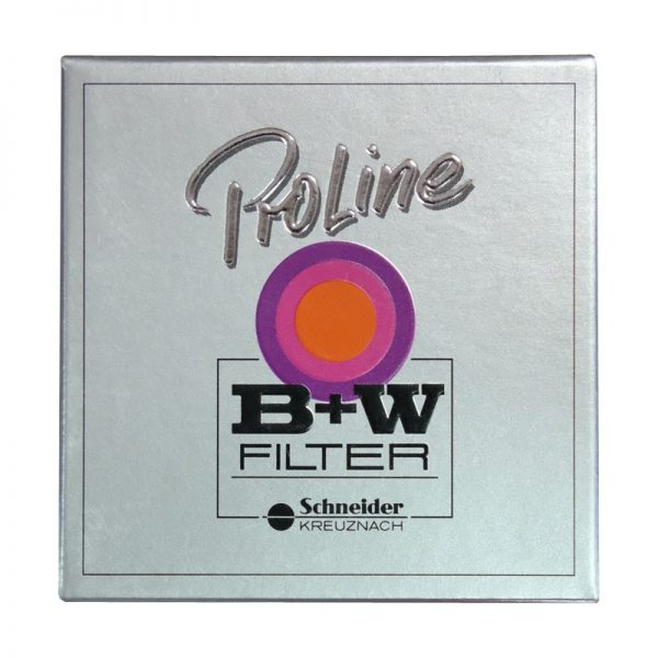 FILTRE PROLINE UV 52MM