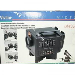 CONVERTISSEUR VIDEO UVC-2