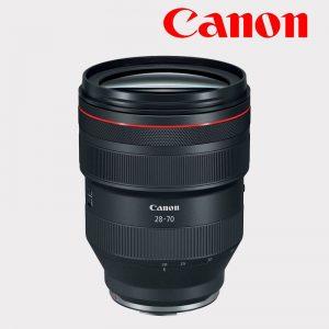 CANON RF 28-70 2.0L USM