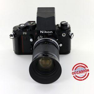 NIKON F3 VISEUR DA-2
