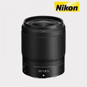 NIKON Z 35mm 1,8S