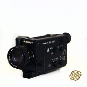 SANKYO EH40XL super8