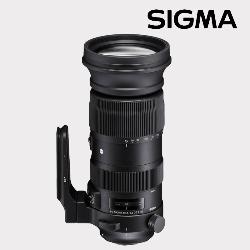 SIGMA 60-600 4,5-6,3 DG OS HSM SPORT