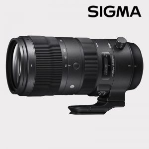 SIGMA 70-200 2,8 DG OS HSM SPORT