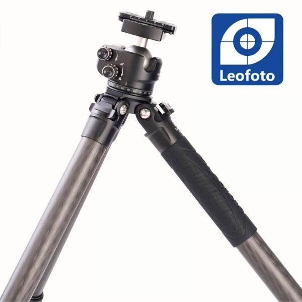 Léofoto EF-324CT+LH40