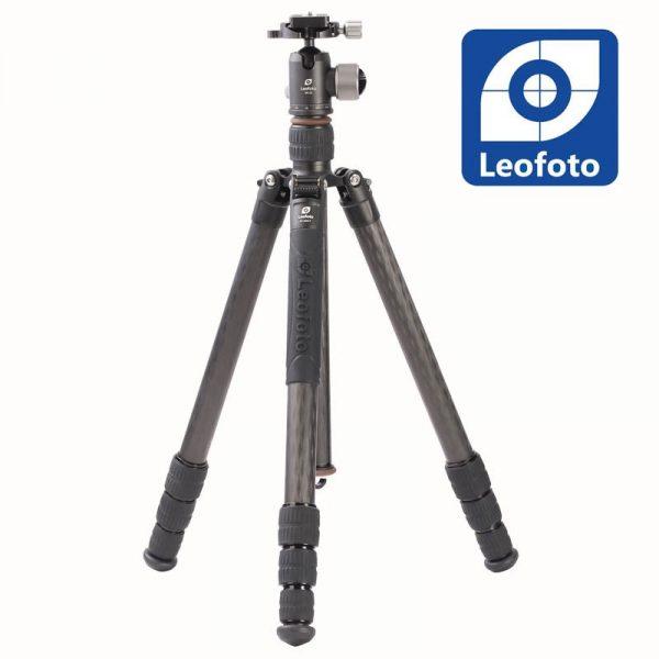Léofoto EF-284CT+XB32