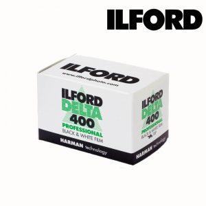 ILFORD DELTA 400 135 36p.