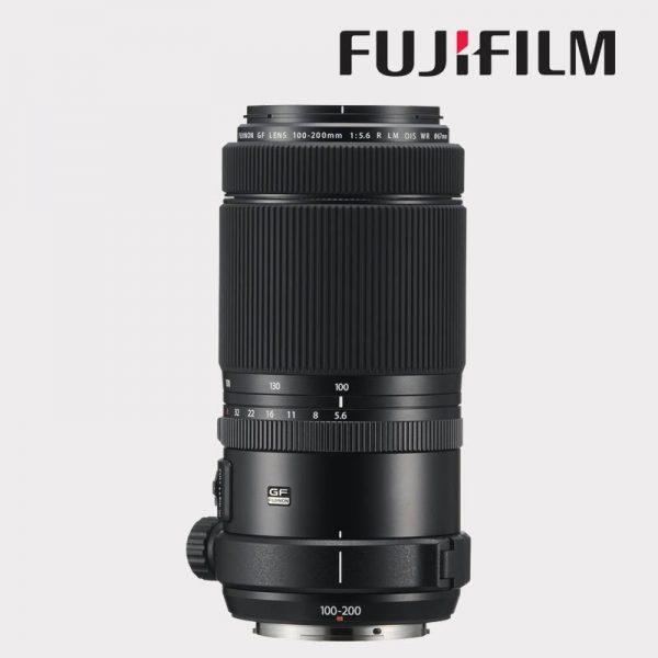 FUJI GF 100-200 5,6 RLM OIS WR