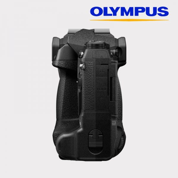 OLYMPUS E-M1X BODY