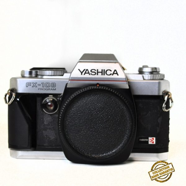 YASHICA FX103 BODY