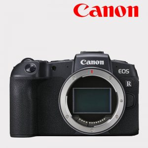 CANON EOS RP BODY + ADAPT KIT
