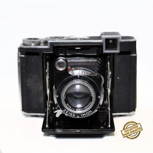 ZEISS IKON SUPER IKONTA 535/16
